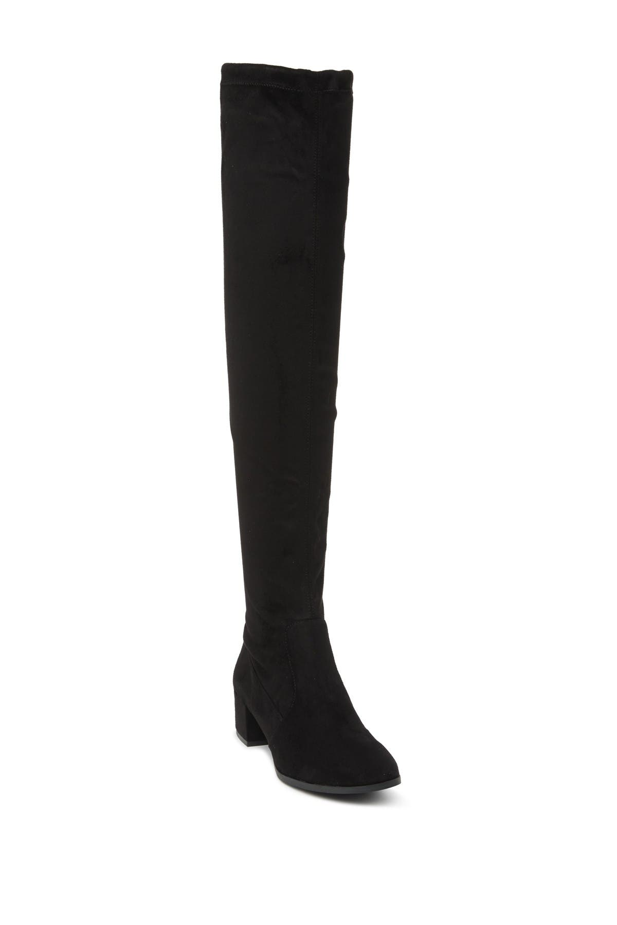 Image of Chinese Laundry Mystical Over-the-Knee Boot