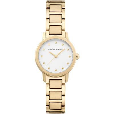 Rebecca Minkoff Bffl Bracelet Watch, 25Mm
