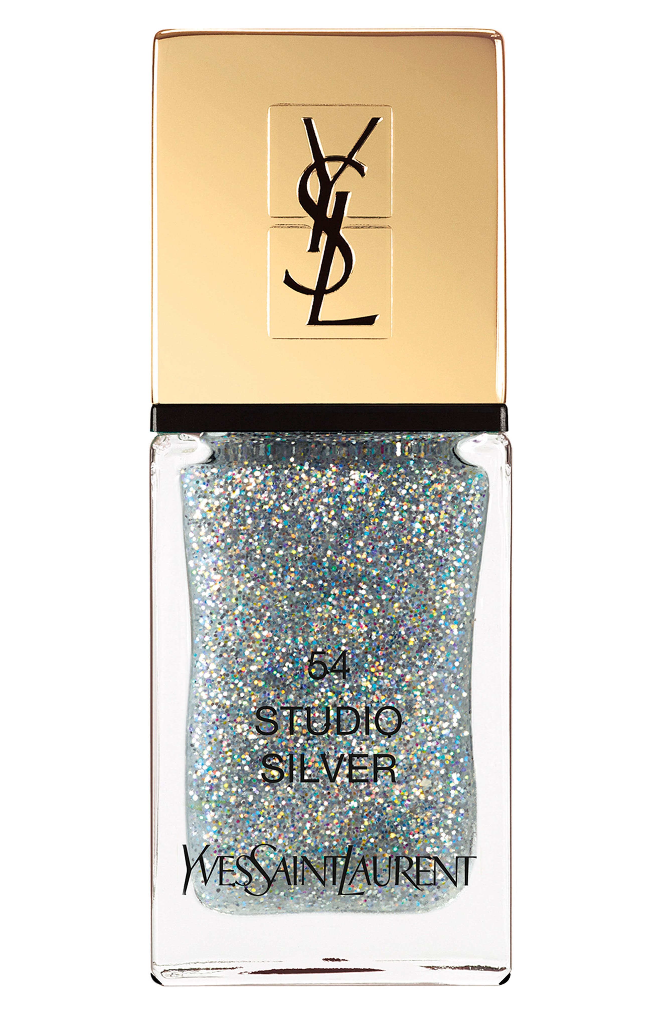 ,                             'La Laque Couture' Night 54 Fall Collection Nail Lacquer,                             Main thumbnail 10, color,                             045