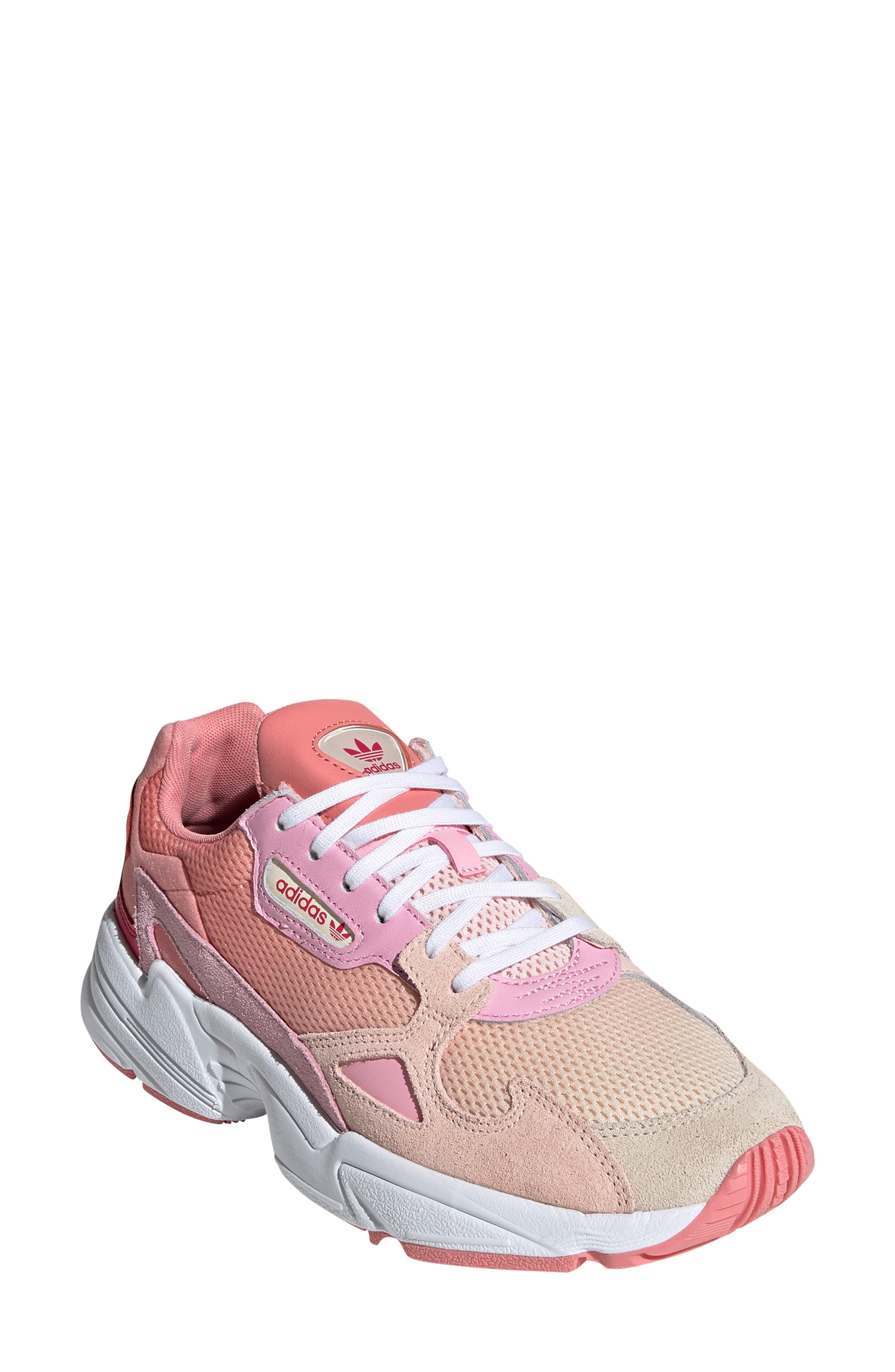 Adidas Falcon Sneaker- Pink