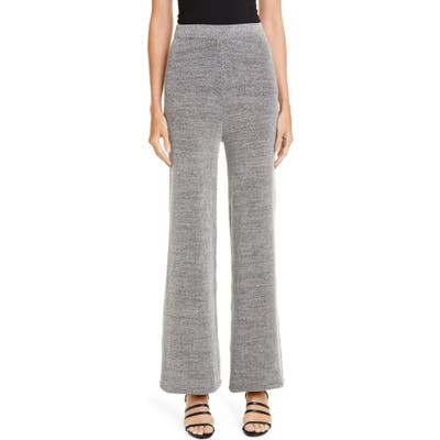 Simon Miller Reli Sweater Pants, Grey