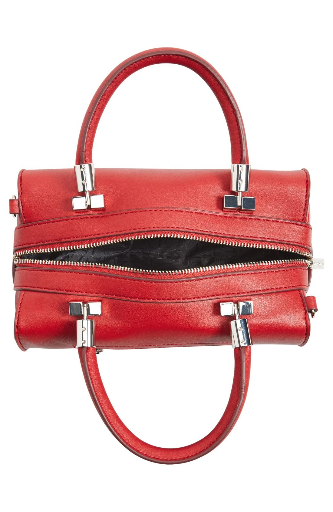 ,                             'Whitney' Faux Leather Crossbody Bag,                             Alternate thumbnail 10, color,                             600