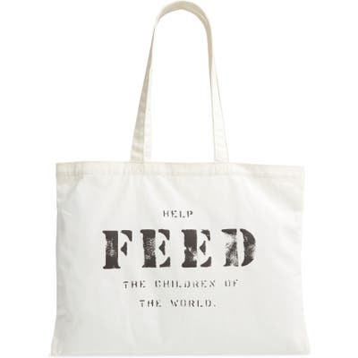 Feed 10 Tote -