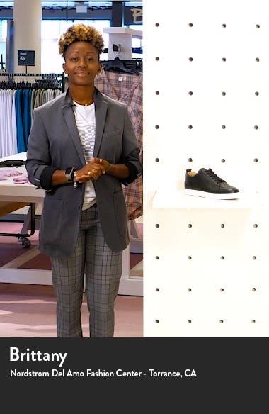 A Mon Homme Sneaker, sales video thumbnail