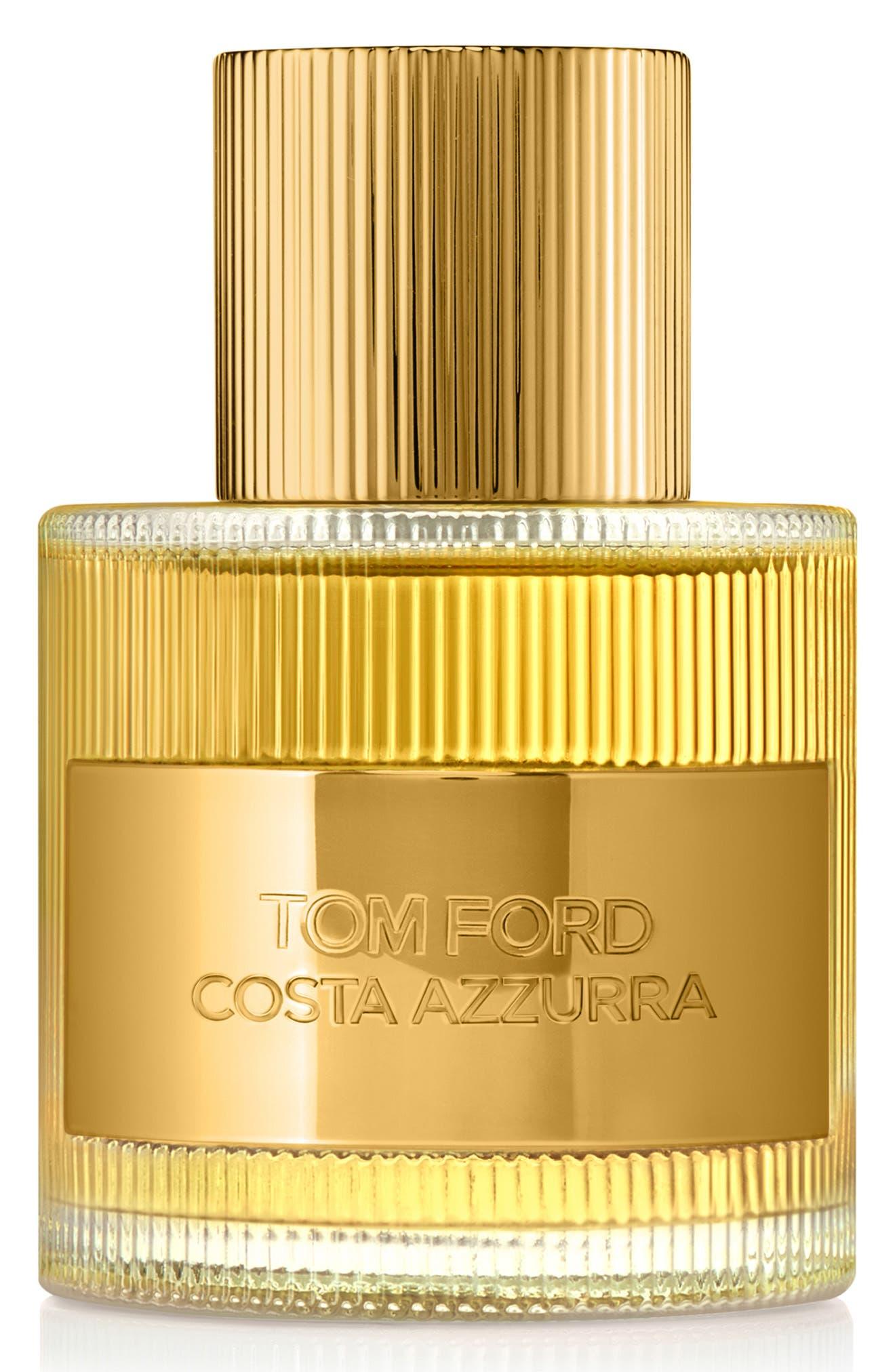 Costa Azzurra Fragrance