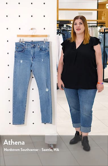 511<sup>™</sup> Slim Leg Jeans, sales video thumbnail
