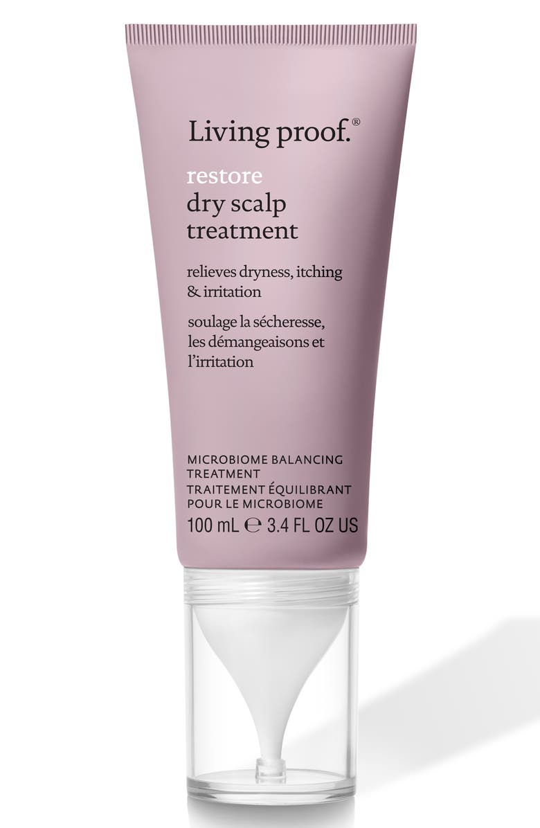 LIVING PROOF<SUP>®</SUP> Restore Dry Scalp Treatment, Main, color, 000