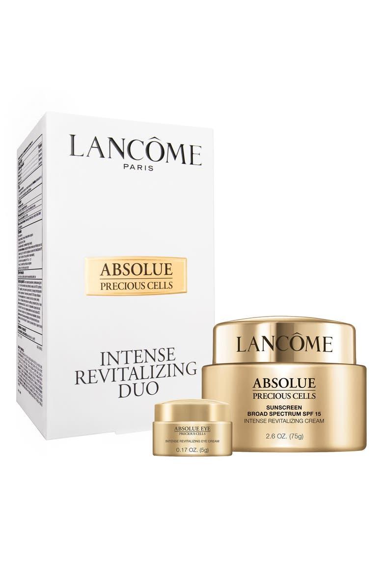 LANCÔME Absolue Precious Cells Intense Revitalizing Duo, Main, color, 000