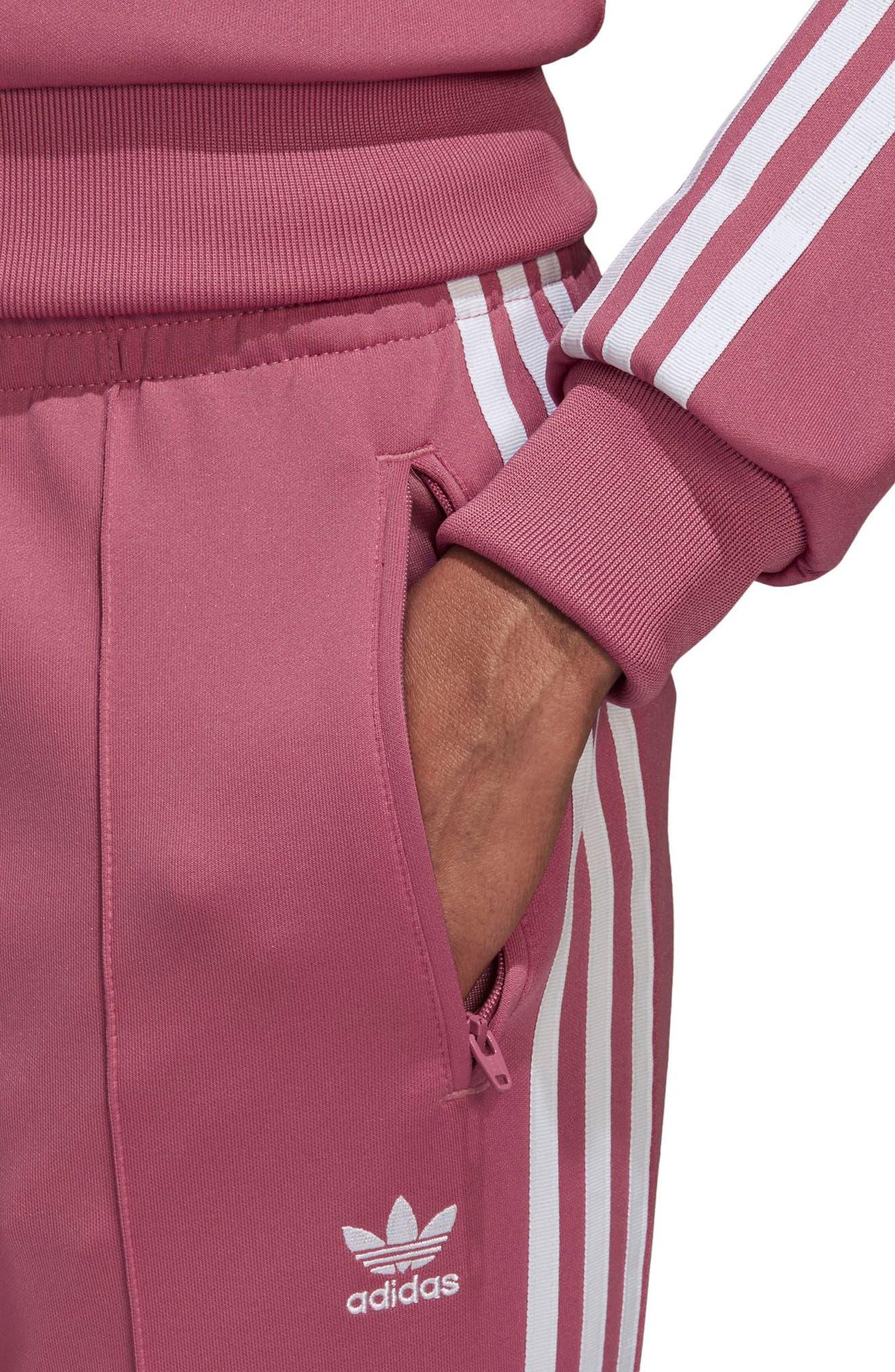 ,                             adidas SST Track Pants,                             Alternate thumbnail 80, color,                             610