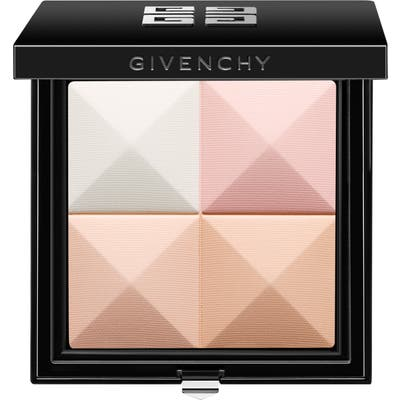 Givenchy Prisme Visage Pressed Face Powder - 2 Satin Ivoire