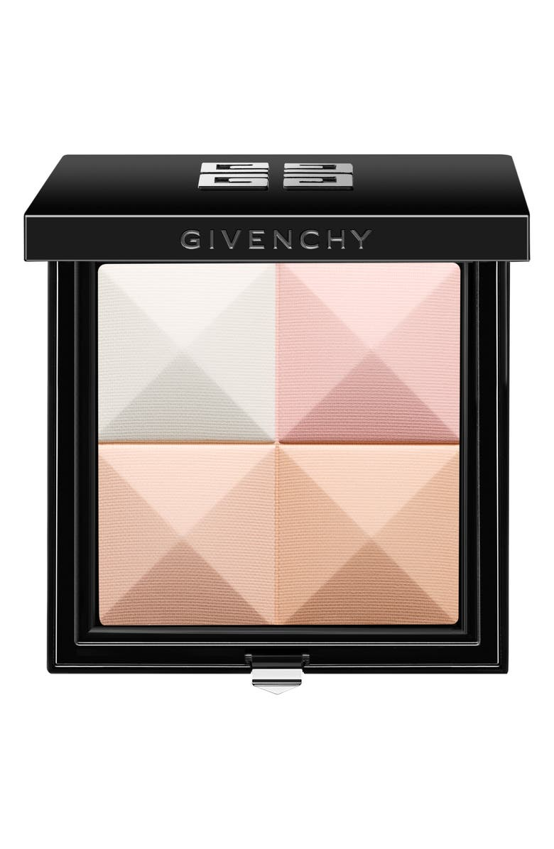 GIVENCHY Prisme Visage Pressed Face Powder, Main, color, 2 SATIN IVOIRE