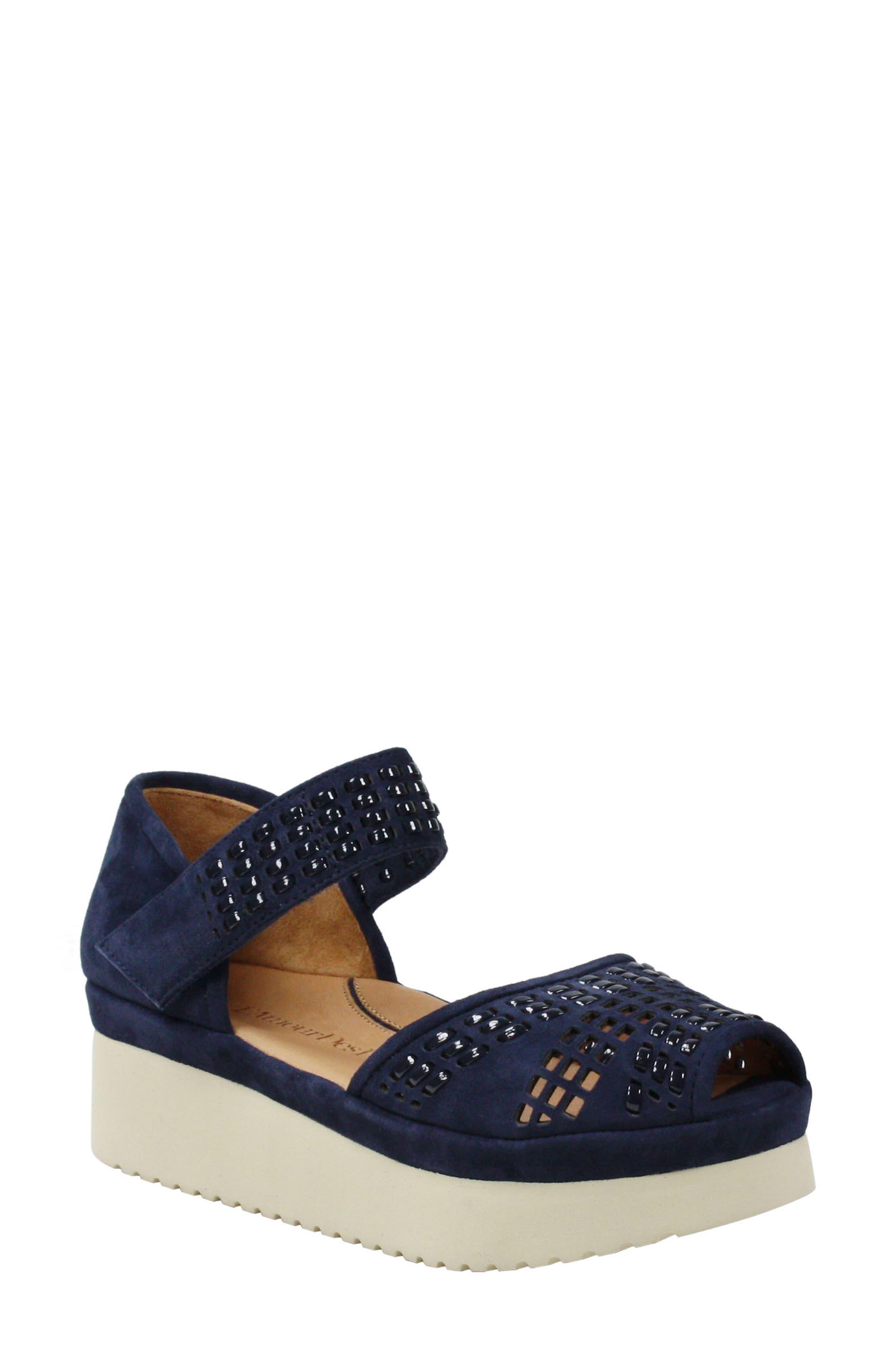 Amalsinda Wedge Sandal