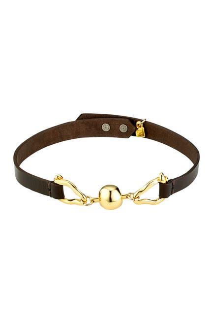 Image of Uno De 50 Choper Necklace