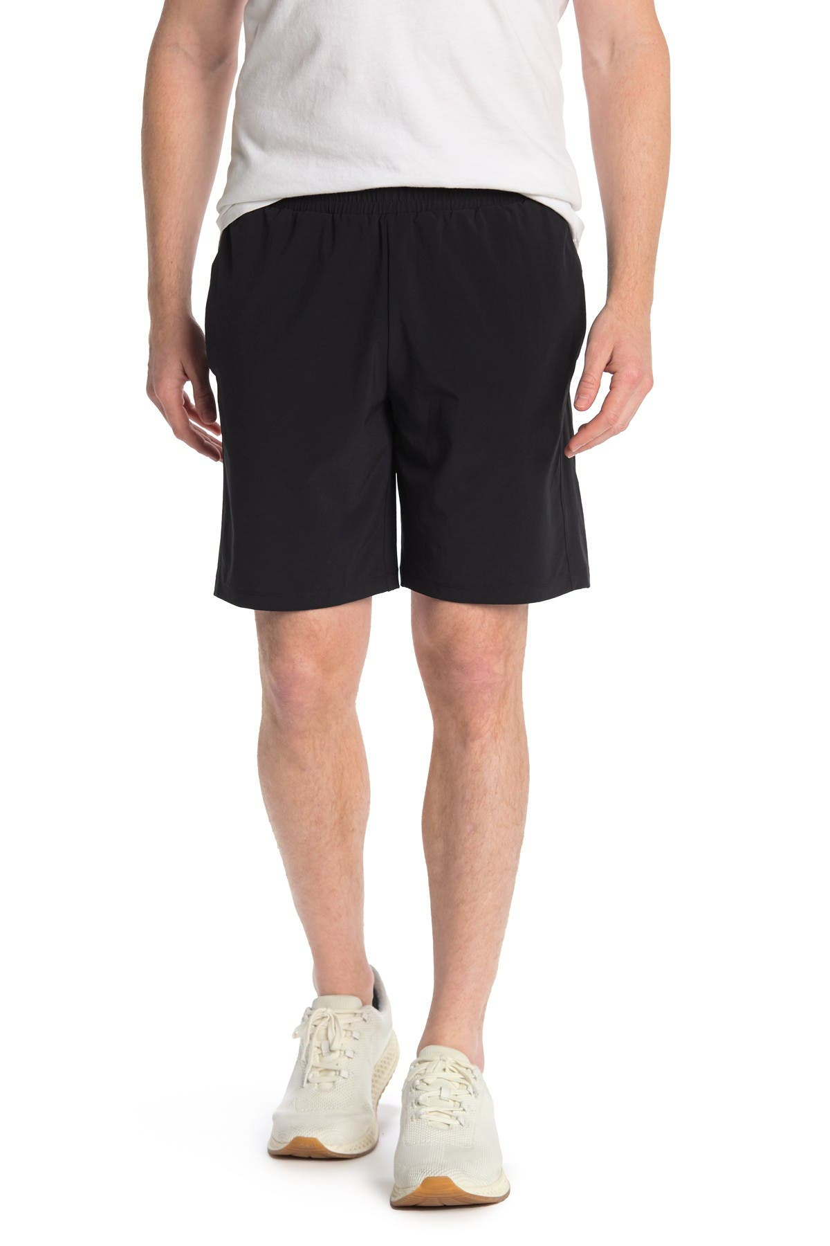 Image of Z By Zella Traverse Woven Shorts