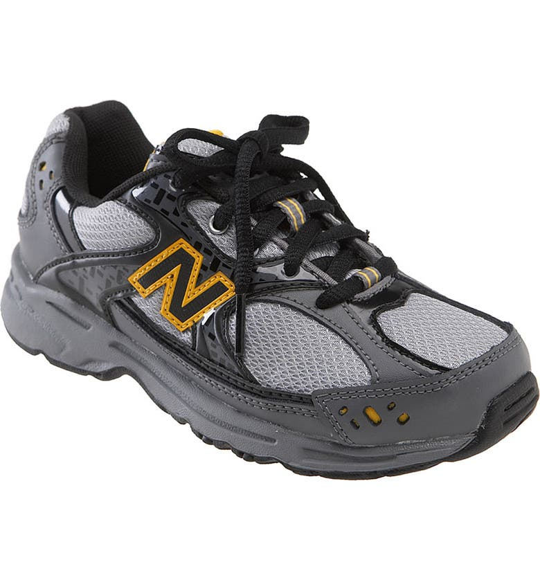NEW BALANCE '537' Running Shoe, Main, color, 050