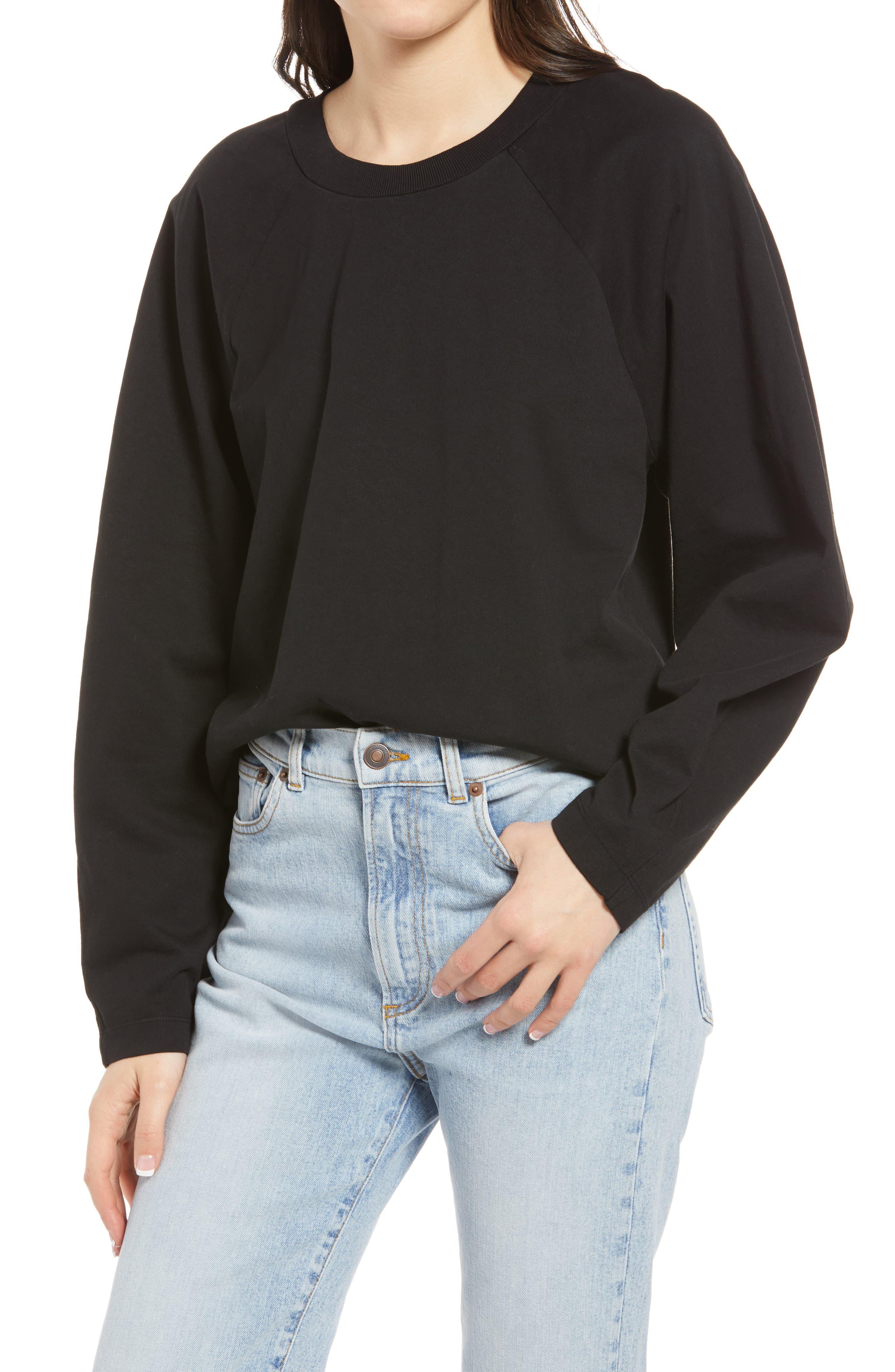 JEANERICA Organic Cotton T-Shirt