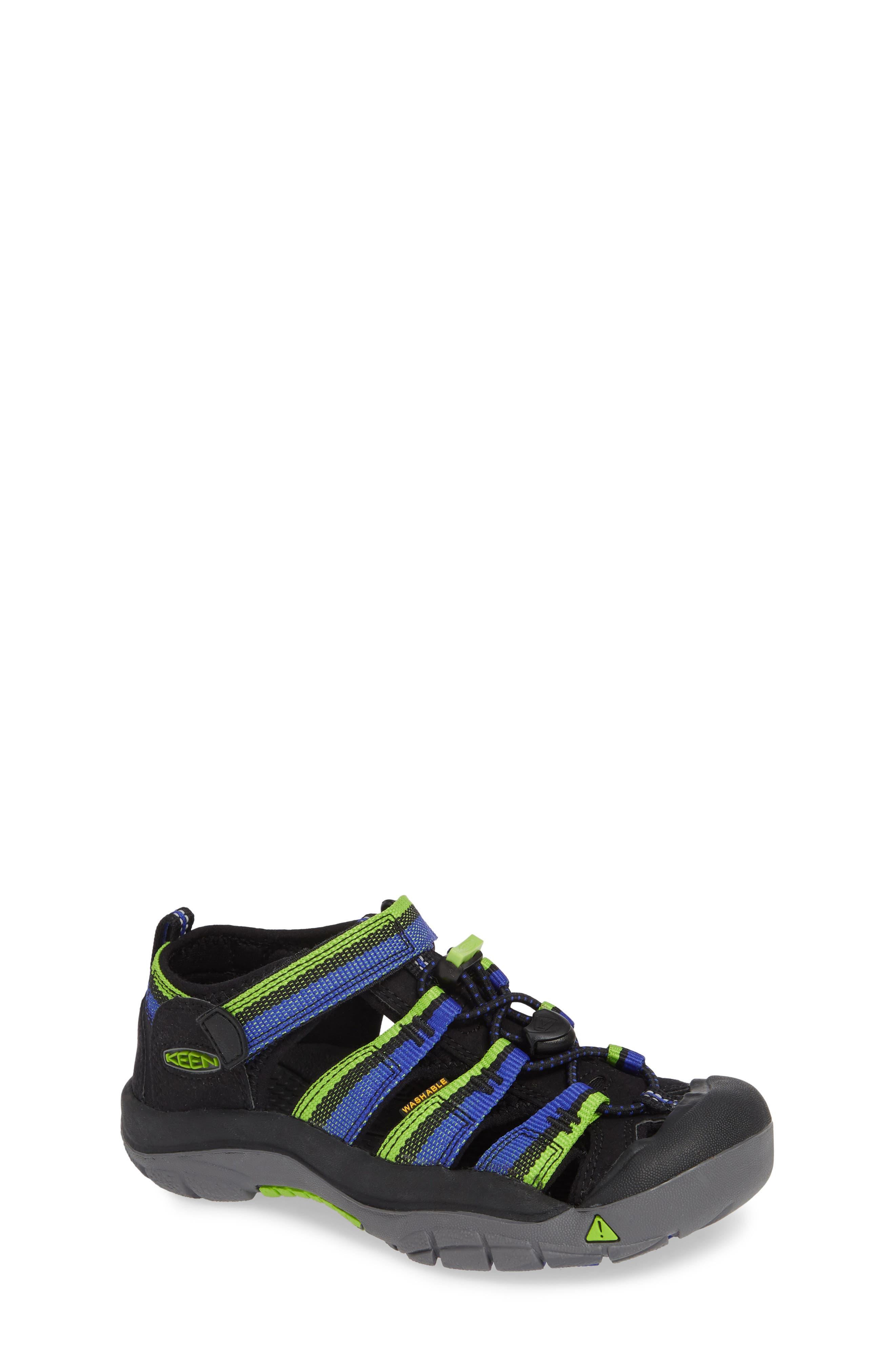 ,                             'Newport H2' Water Friendly Sandal,                             Main thumbnail 253, color,                             005