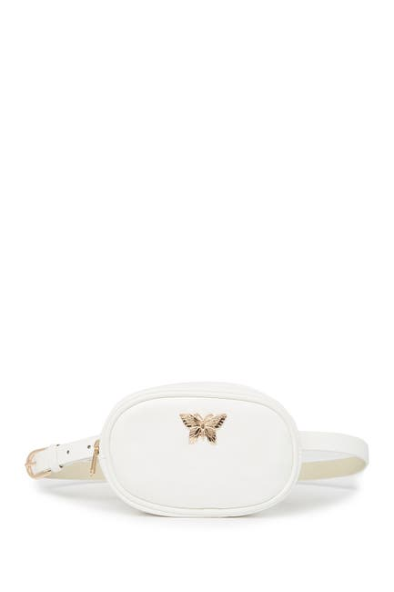 Image of Ellen Tracy Butterfly Soft Belt Bag