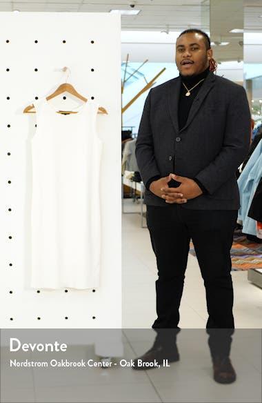 Sleeveless Shift Dress, sales video thumbnail