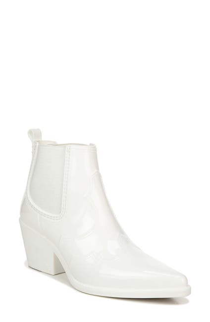 Image of Sam Edelman Winona Western Waterproof Rain Boot