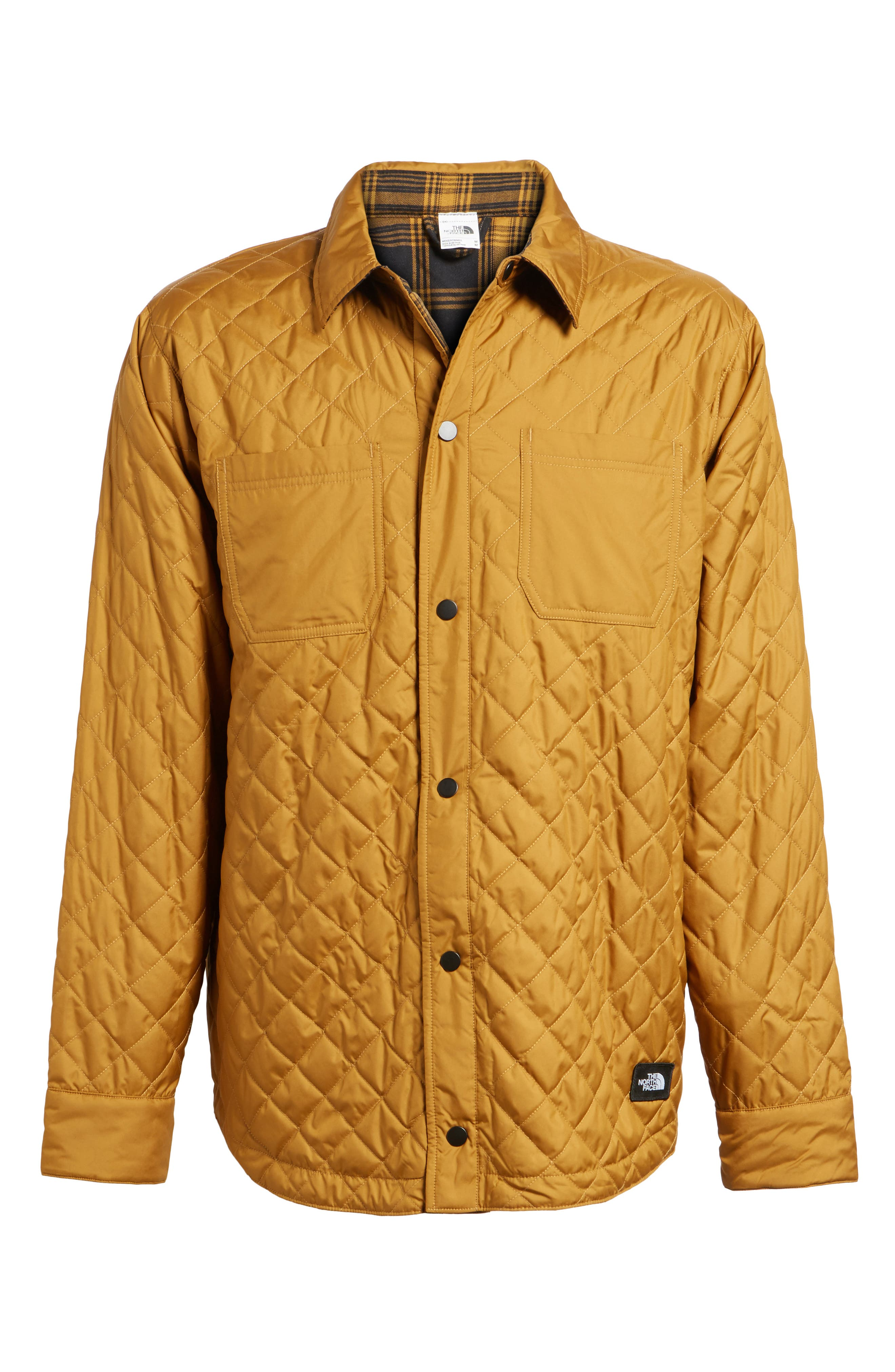 ,                             Fort Point Insulated Reversible Shirt Jacket,                             Alternate thumbnail 22, color,                             210