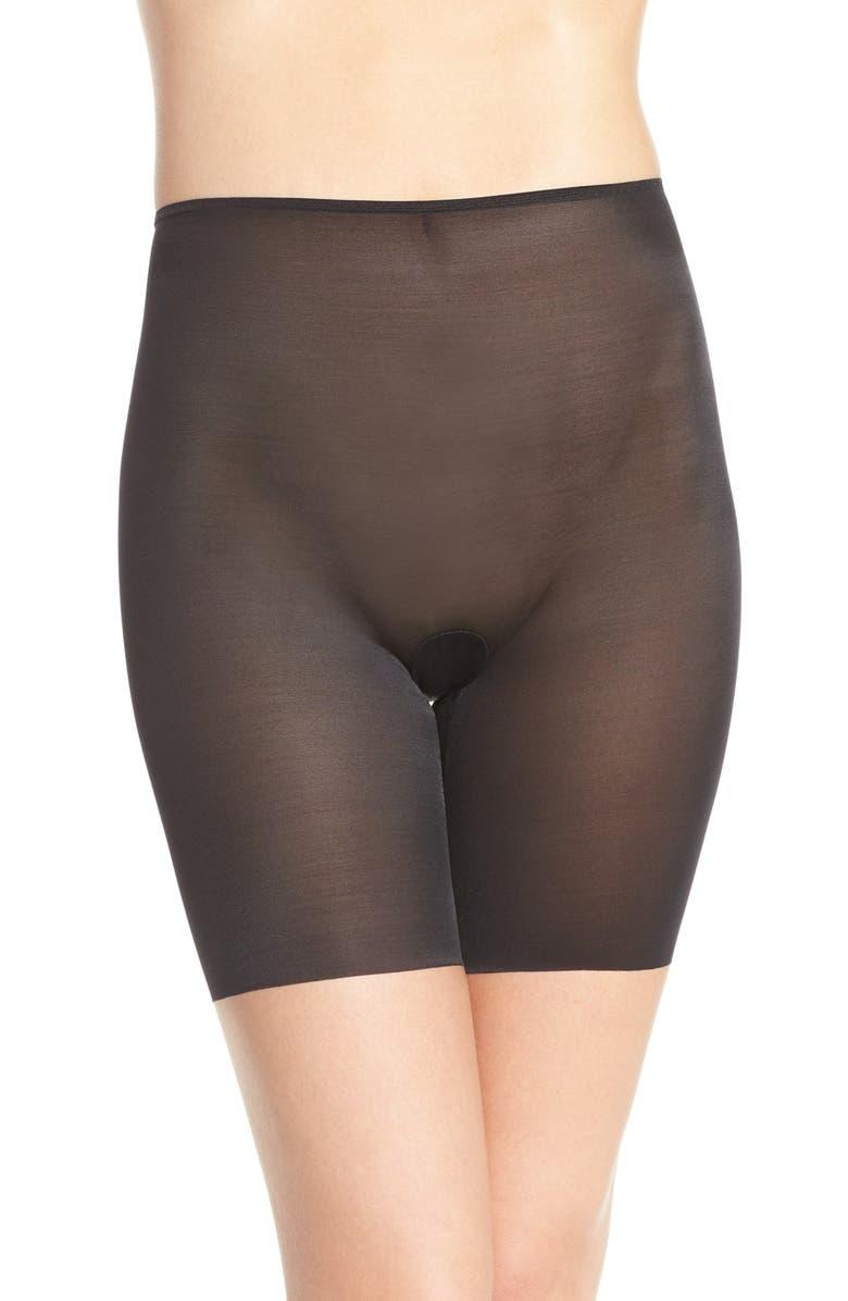 26f0596b90 SPANX® Skinny Britches Mid Thigh Short   Nordstrom