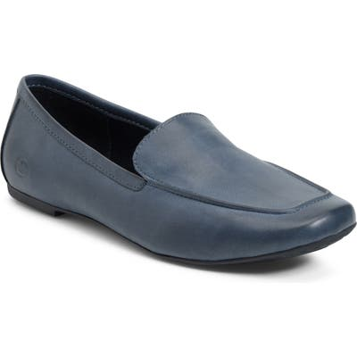 B?rn Petil Loafer, Blue
