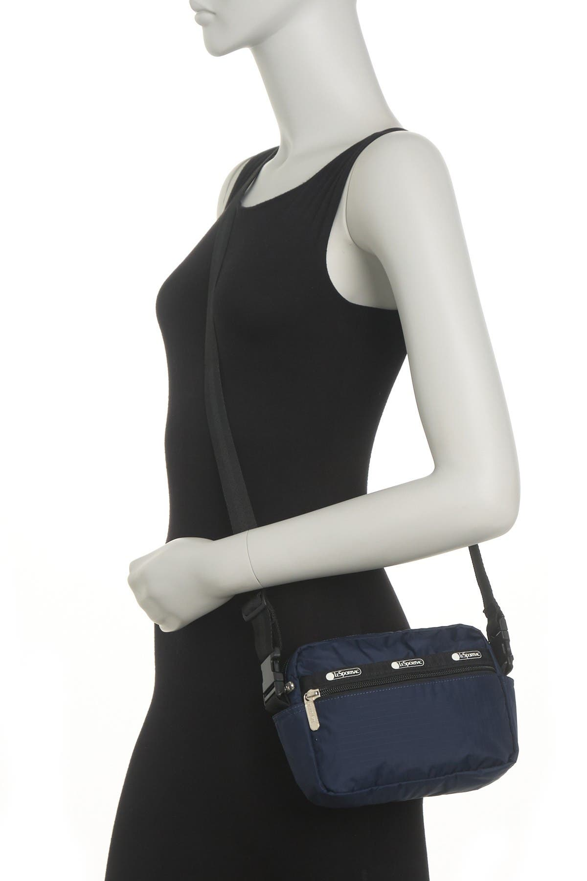Image of LeSportsac Candance Convertible Belt Bag