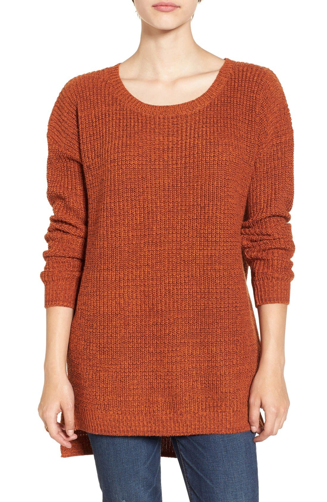 ,                             Textured Knit Pullover,                             Main thumbnail 10, color,                             221