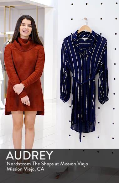Jordan High/Low Shirtdress, sales video thumbnail