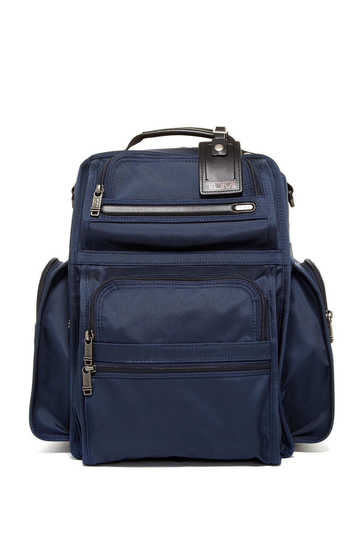 Image of Tumi T-Pass Business Class Nylon Brief Pack