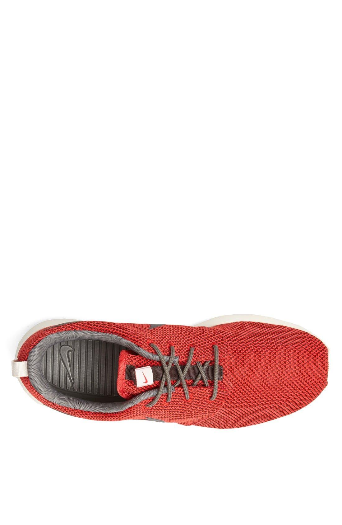 ,                             'Roshe Run' Sneaker,                             Alternate thumbnail 137, color,                             622