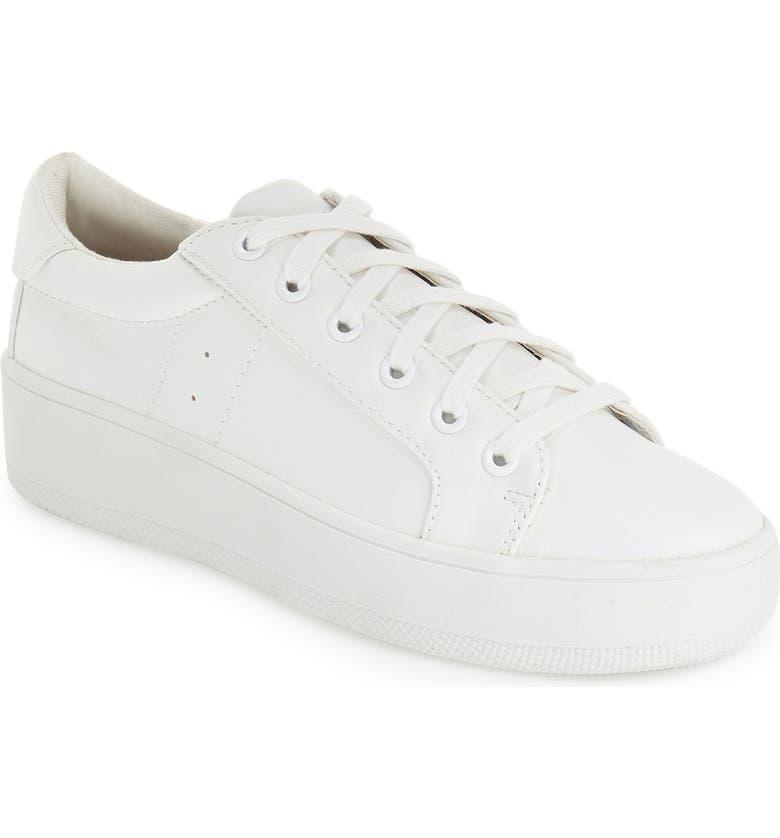 594f0c5fdef 'Bertie' Lace-Up Sneaker