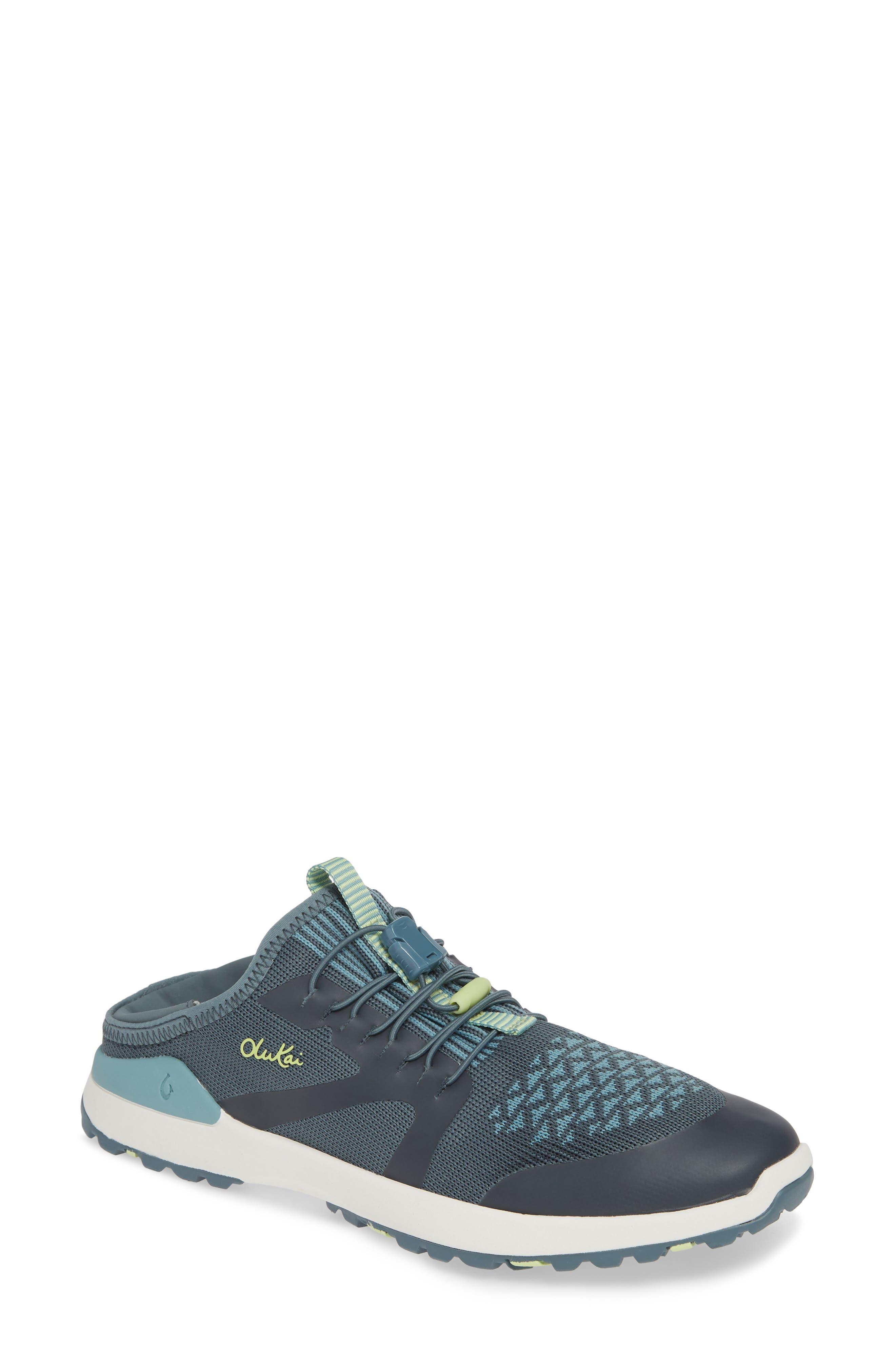 Olukai Miki Convertible Sneaker, Blue