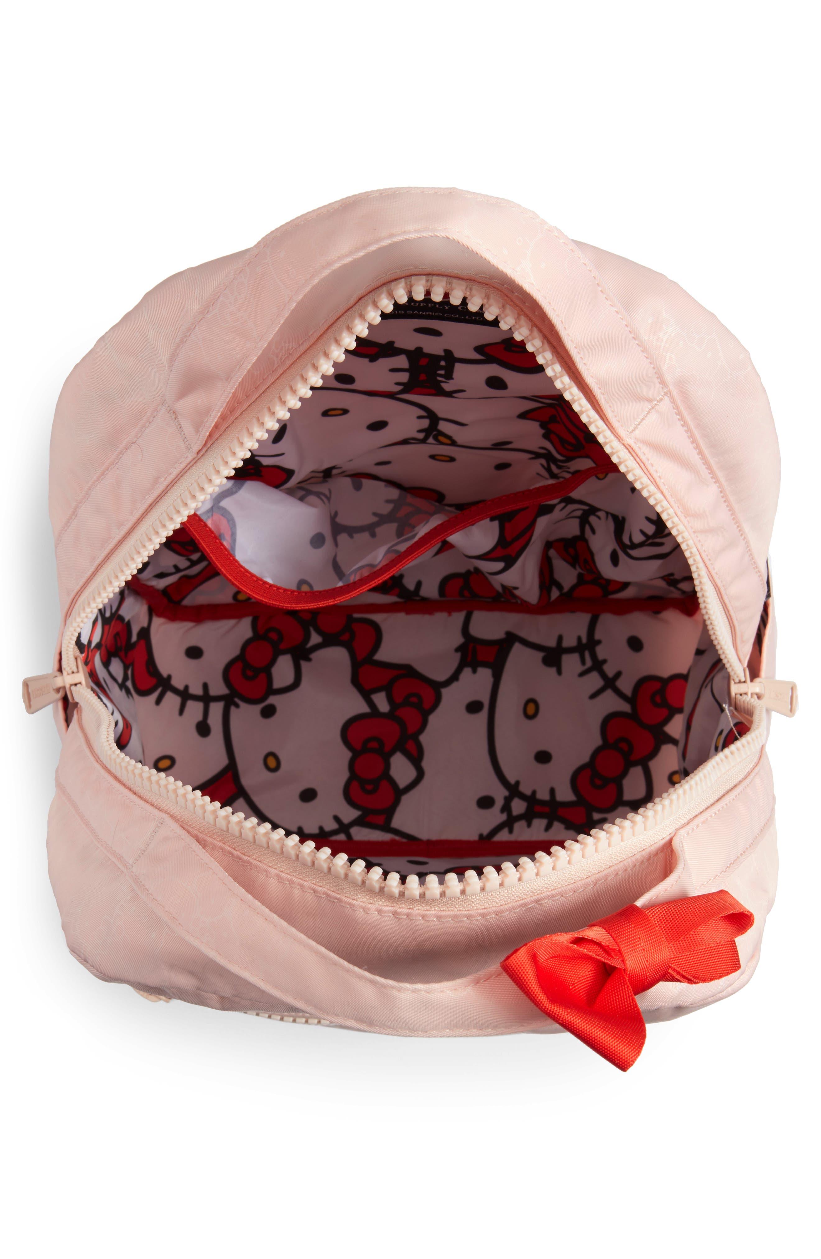 ,                             x Hello Kitty Nova Mid Volume Backpack,                             Alternate thumbnail 17, color,                             650