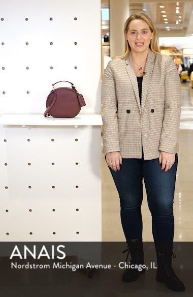 Jayma Circle Crossbody Bag, sales video thumbnail