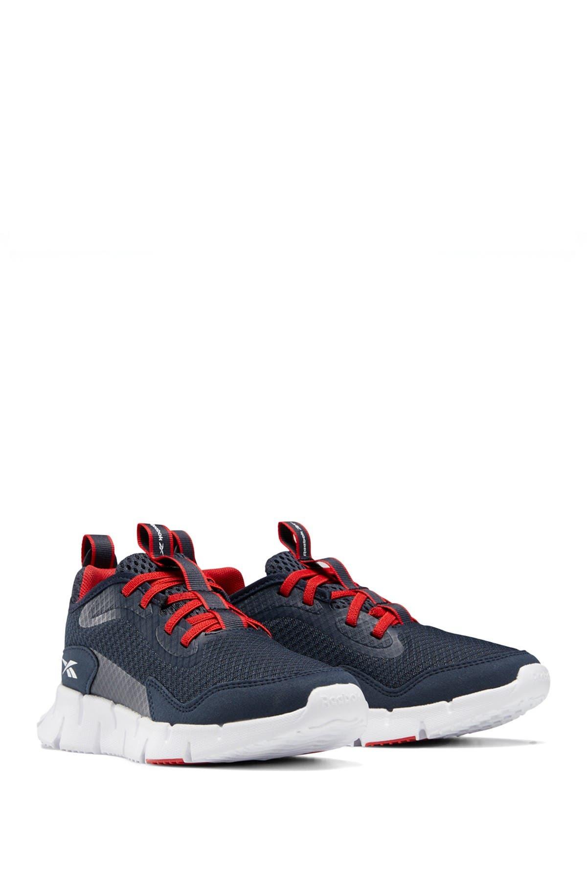 Image of Reebok Zig Dynamica Alt Sneaker