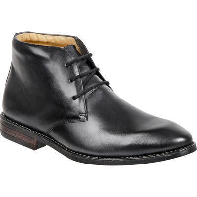 Sandro Moscoloni Landon Chukka Boot - Grey