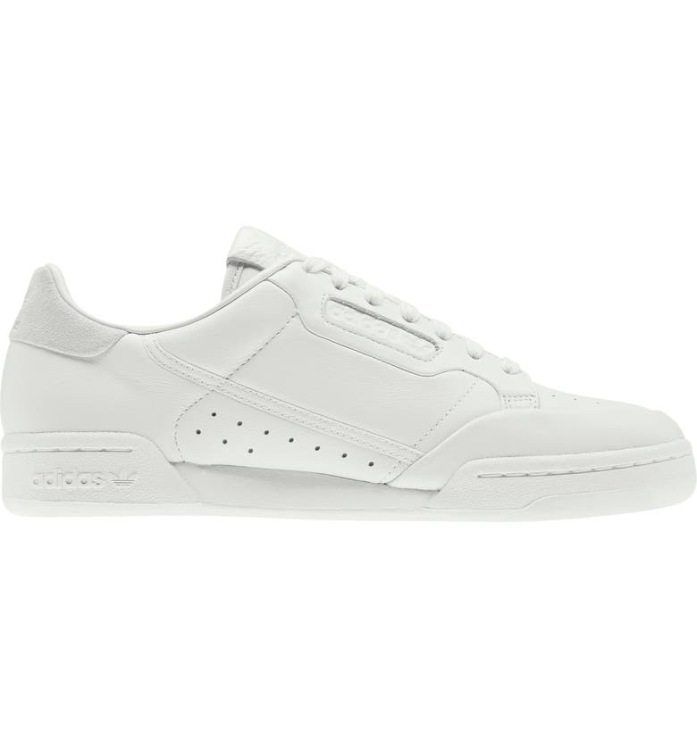 ADIDAS Continental 80 Sneaker, Main, color, 102