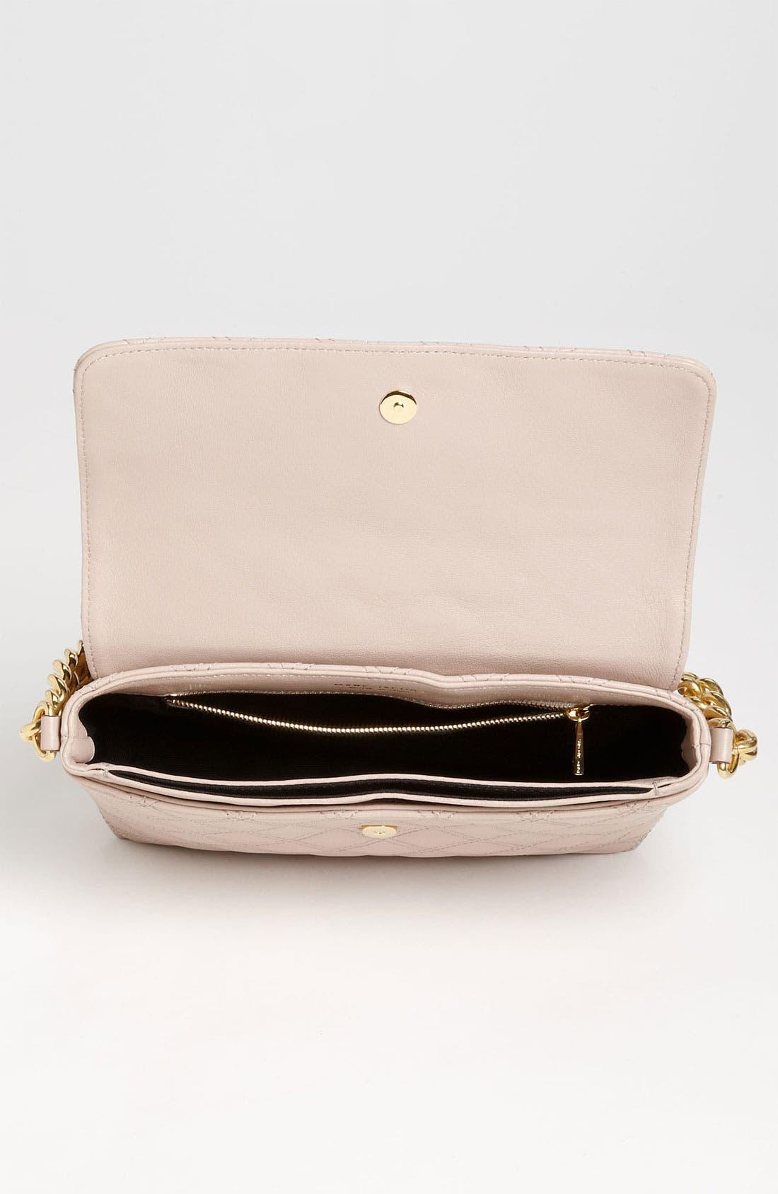 ,                             'Large Quilting Single' Leather Shoulder Bag,                             Alternate thumbnail 24, color,                             250