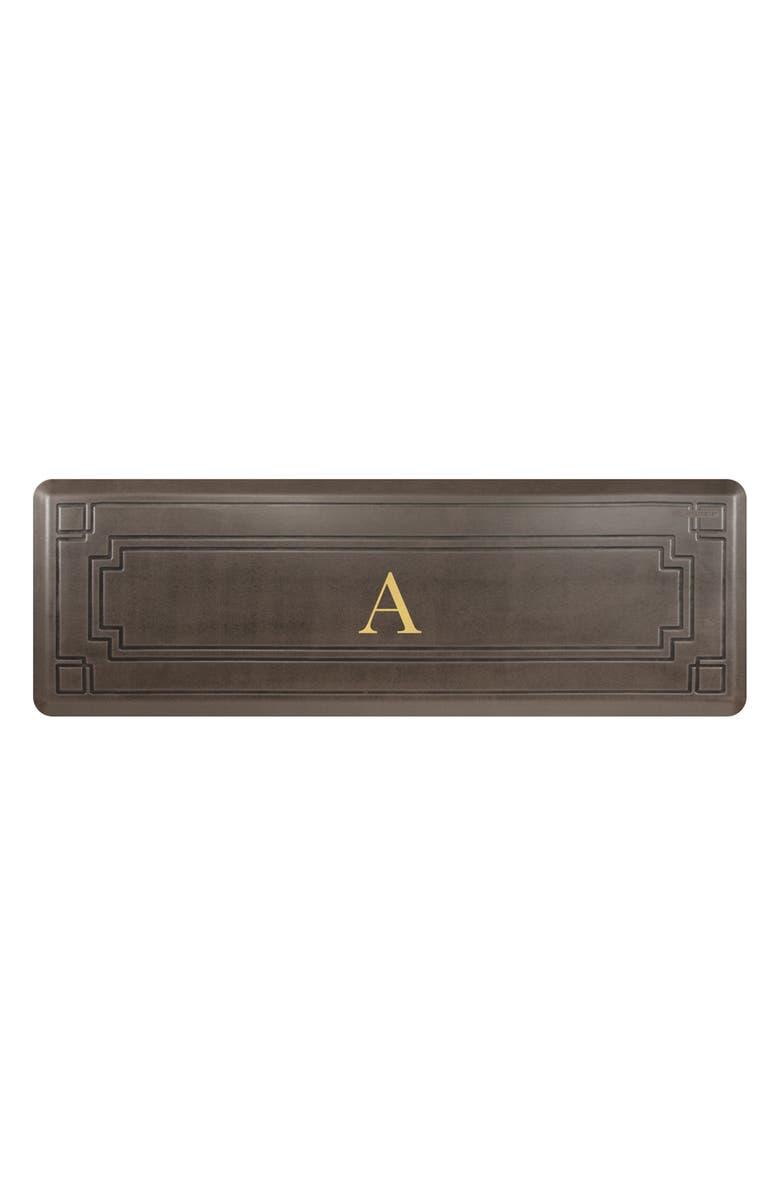 WELLNESSMATS Gatsy Signature Anti Fatigue Floor Mat, Main, color, A