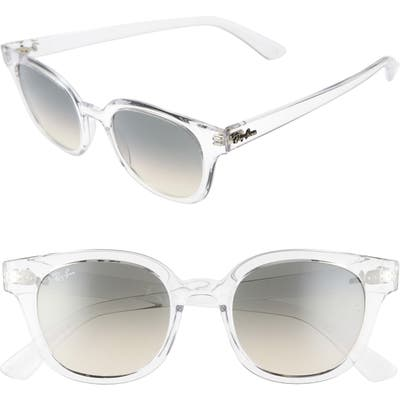 Ray-Ban 50Mm Cat Eye Sunglasses -