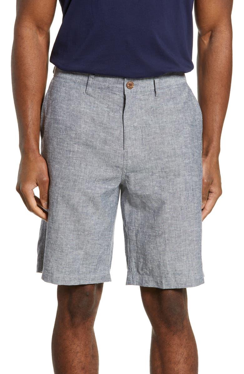 PATAGONIA Back Step Shorts, Main, color, 401
