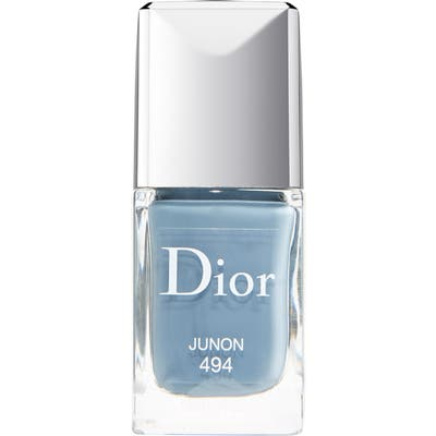 Dior Vernis Gel Shine & Long Wear Nail Lacquer - 494 Junon