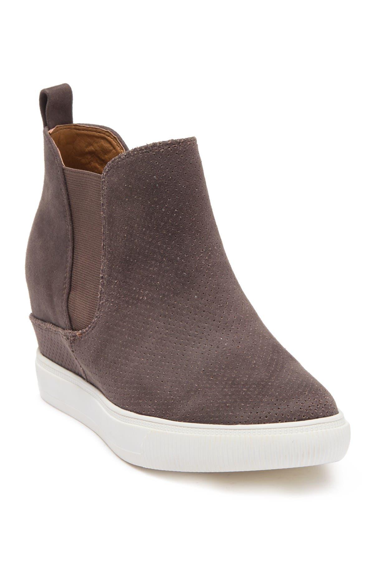 Image of DV DOLCE VITA Kerry Platform Wedge Sneaker