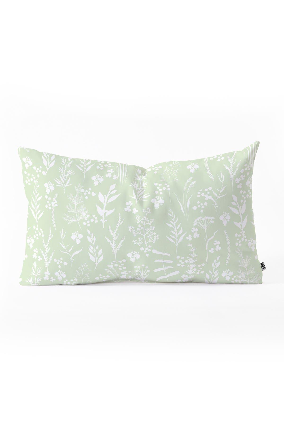 Deny Designs Iveta Abolina Margaux Ii Oblong Throw Pillow Nordstrom Rack