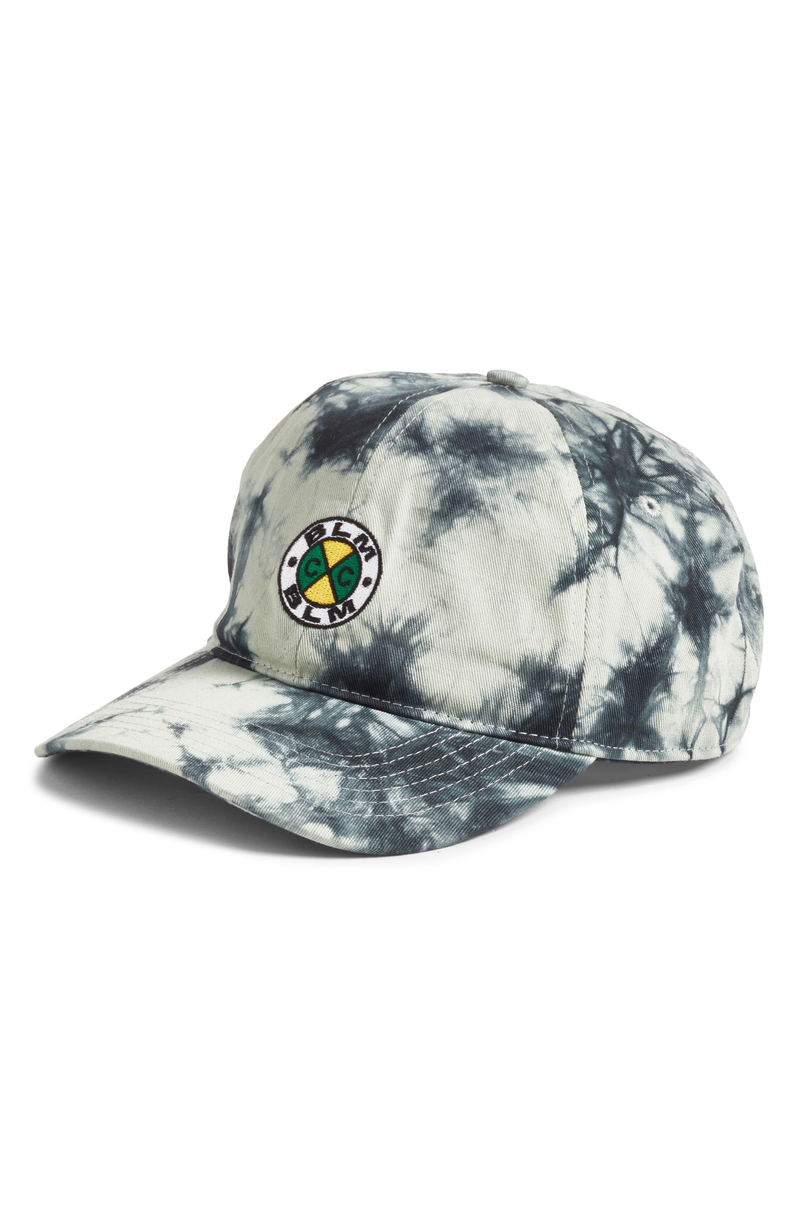 Cxc Blm Dad Hat