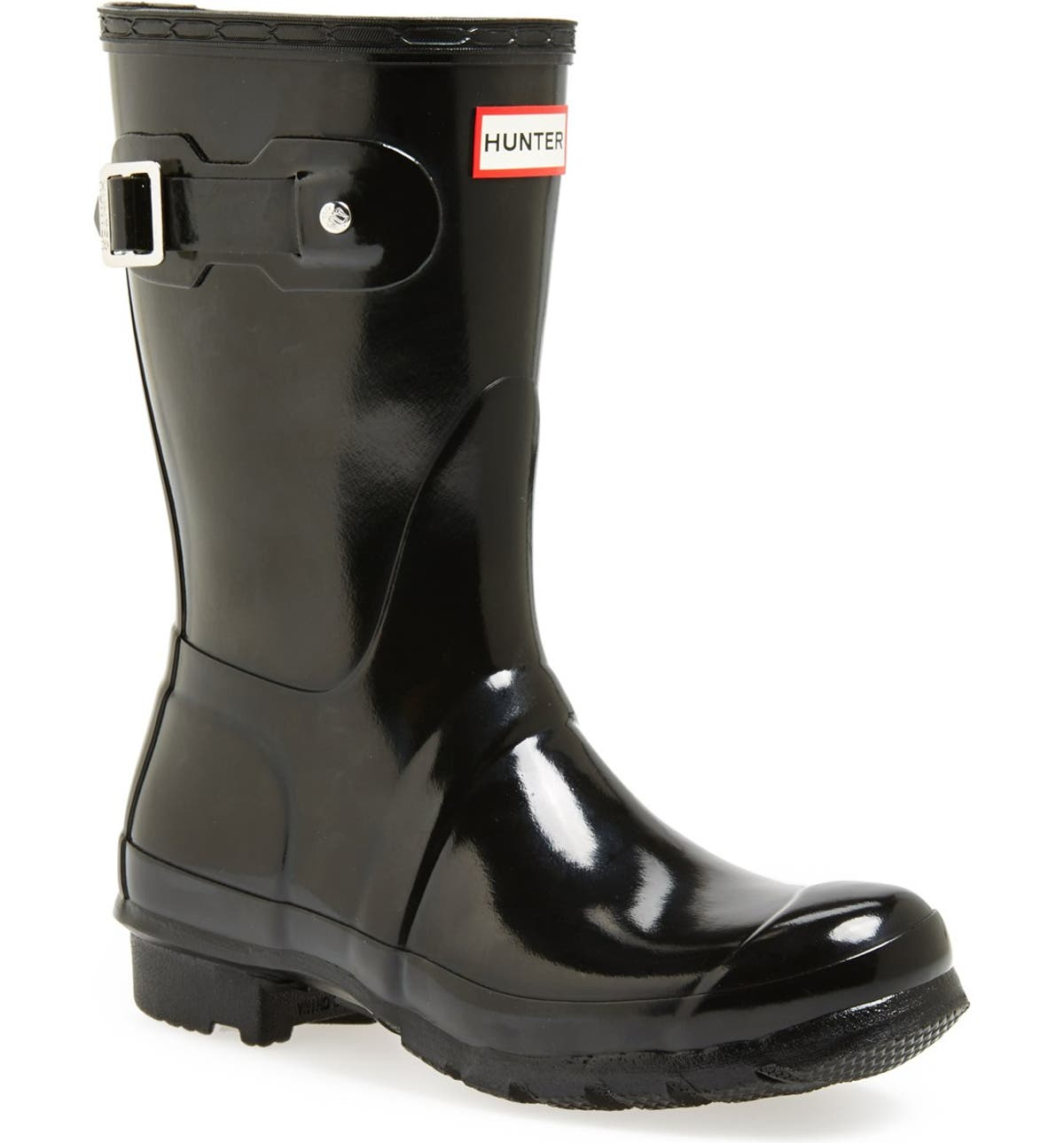 Gloss Hunter En W23700 Bottes C Original 7gvfY6yIb