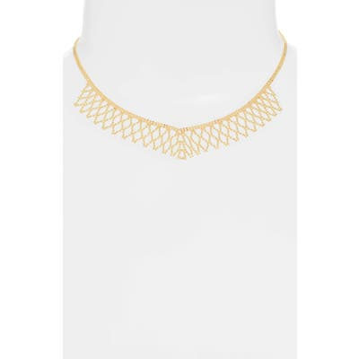 Karen London Make Me Melt Choker Necklace