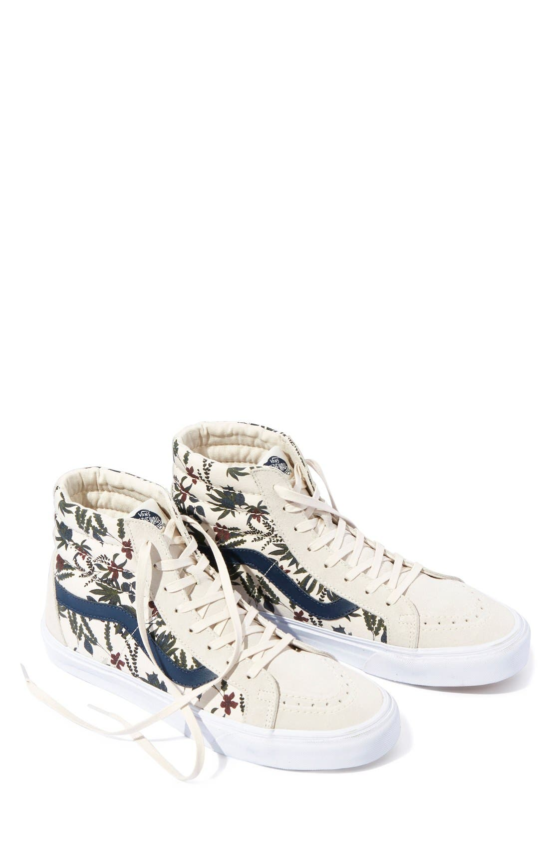 Vans 'Sk8-Hi Reissue' Sneaker (Unisex